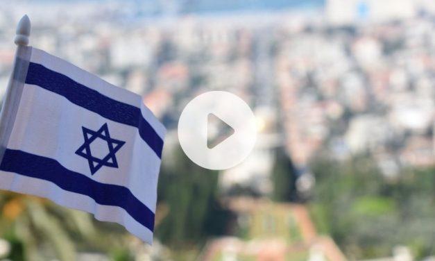 Alya Israel : Masloul Yarok / Le Circuit Vert