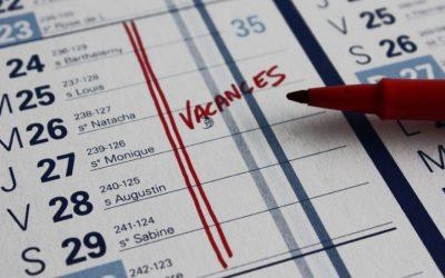Salariés en Israël : vos droits aux congés payés pendant les fêtes